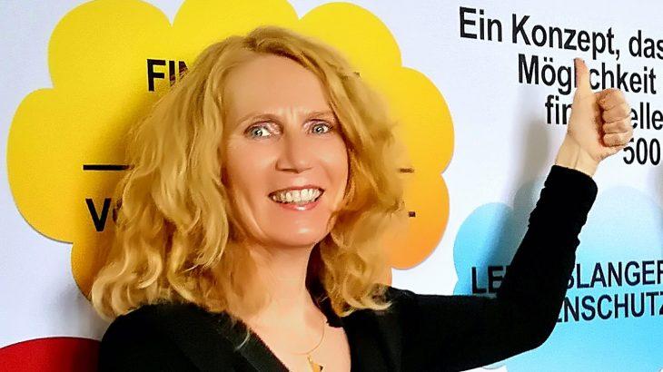 Finanzielle Freiheit - https://naturgesund.juchheim-methode.de/